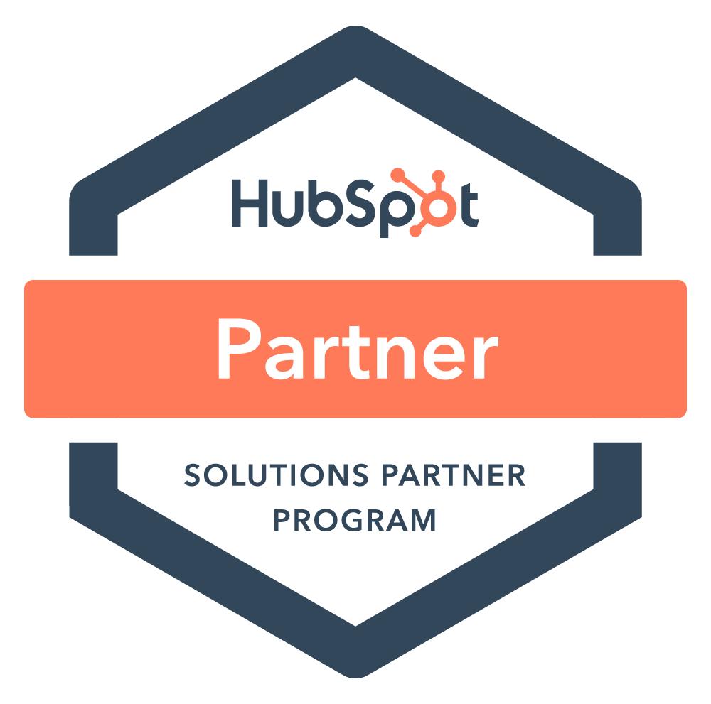 Fluent XP HubSpot Gold Partner
